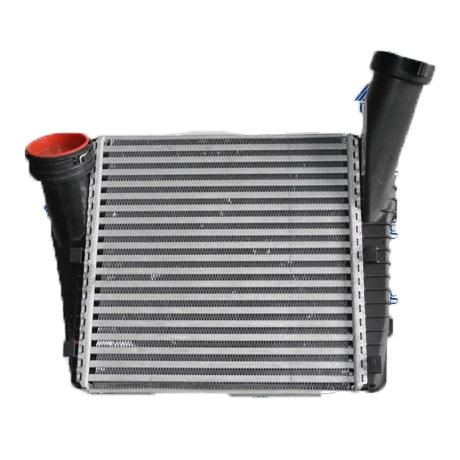 Turbo Radyatörü Intercooler - Audi Q7 - Touareg
