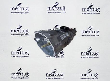Şanzıman (Komple)  - LT 35 2.5 TDI ANJ - AVR Motor