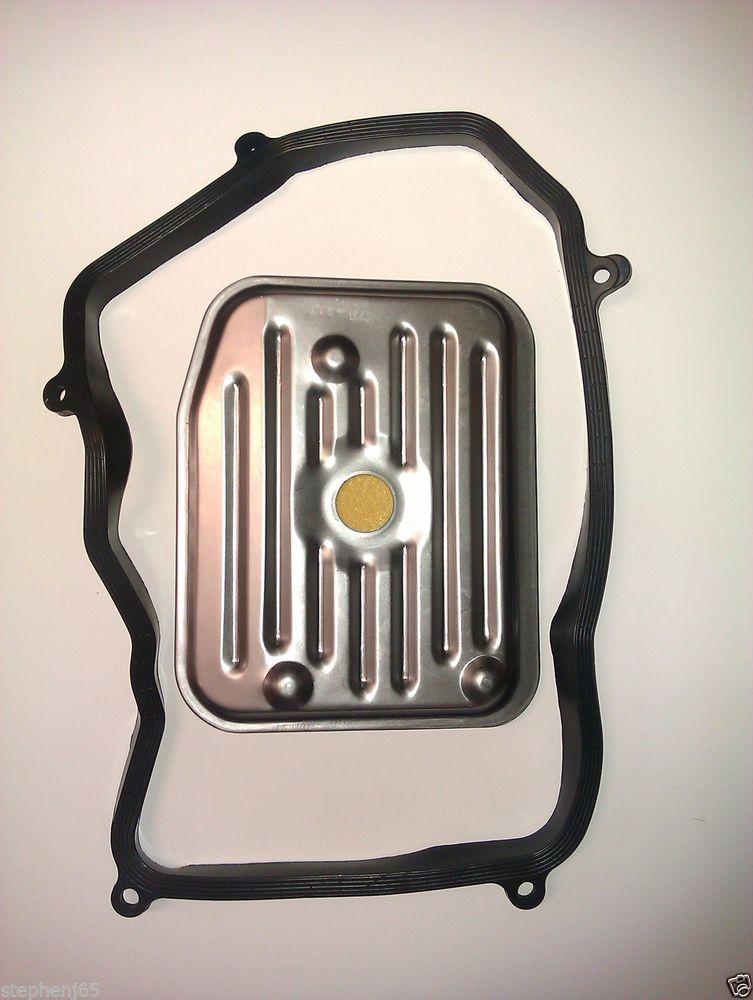 Otomatik Şanzıman Filtresi + Contası 4 Vites - Audi A4,A6 - Passat