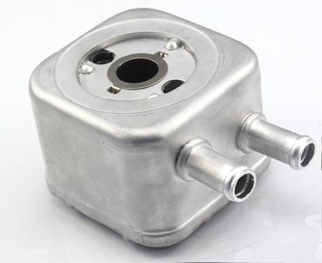 Motor Yağ Soğutucusu - AFN Passat 1.9 TDI