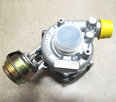 Motor Turbo - Passat - A4 - A6