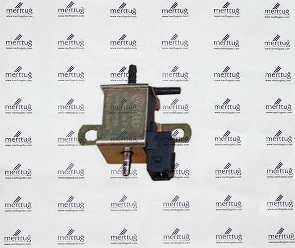 Selenoid Valfi - Golf 4 - Bora - 1.9 AGR Motor