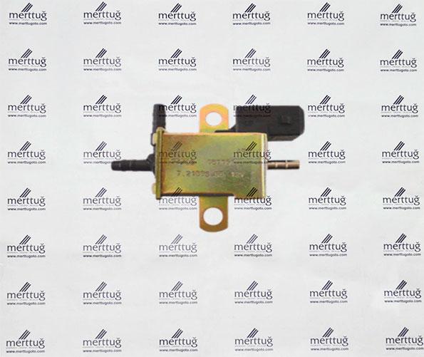 Selenoid Valfi - Golf 4 - Bora - 1.9 TDI AGR Motor