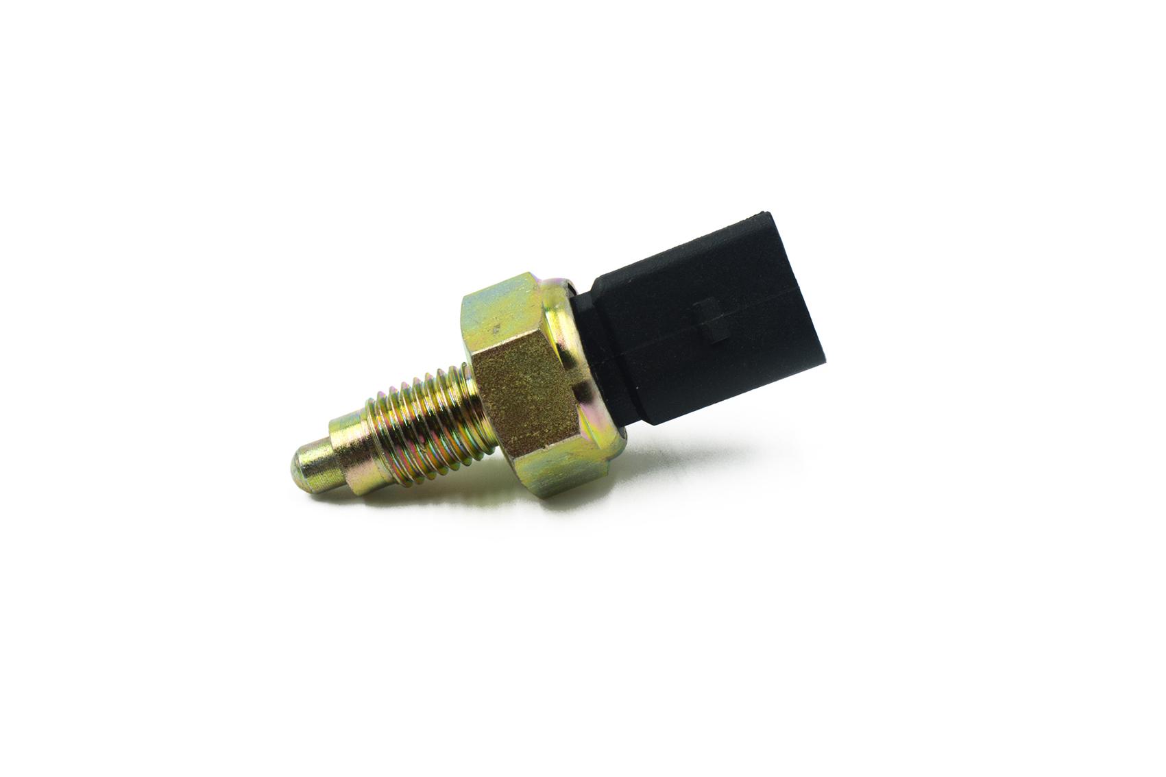 Geri Vites Sensörü Oval Soket  - A1 - A3 - TT - Bora - Caddy 2,3 - Golf4 , 5 - Jetta - Lupo - Passat - Sharan - Tiguan - Transpo
