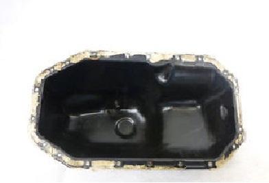 Yağ Karteri - Polo - Skoda - Fabia - 1.4 - 16V - BBY Motor