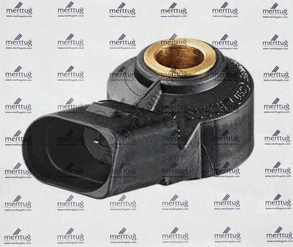 Vuruntu Sensörü - Golf 5 - Passat  - Caddy - Jetta