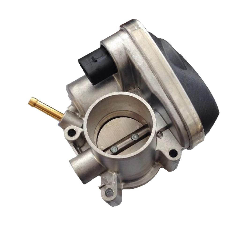 Boğaz Kelebeği - Polo 1.4 16V BBY Motor