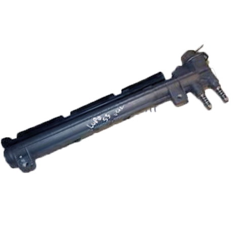Enjektör Bağlantı Kütüğü - Polo - Fabia 1.4 16V BBY Motor