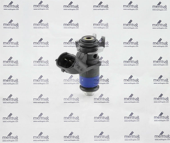 Enjektör - Polo 2005 - Skoda - Fabia - BKY Motor