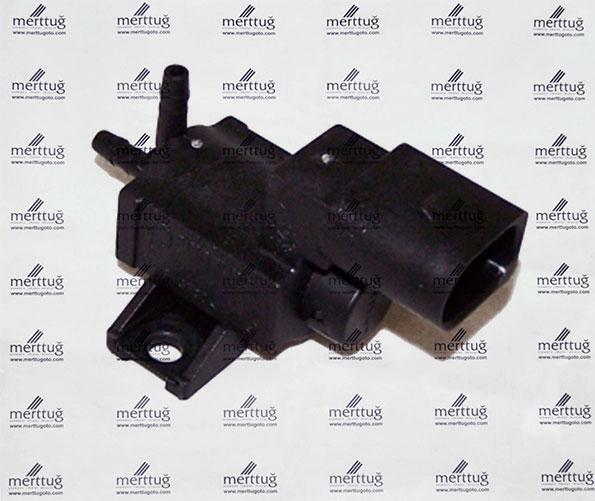Selenoid Valfi - Passat 2.0 TDI - BKP Motor