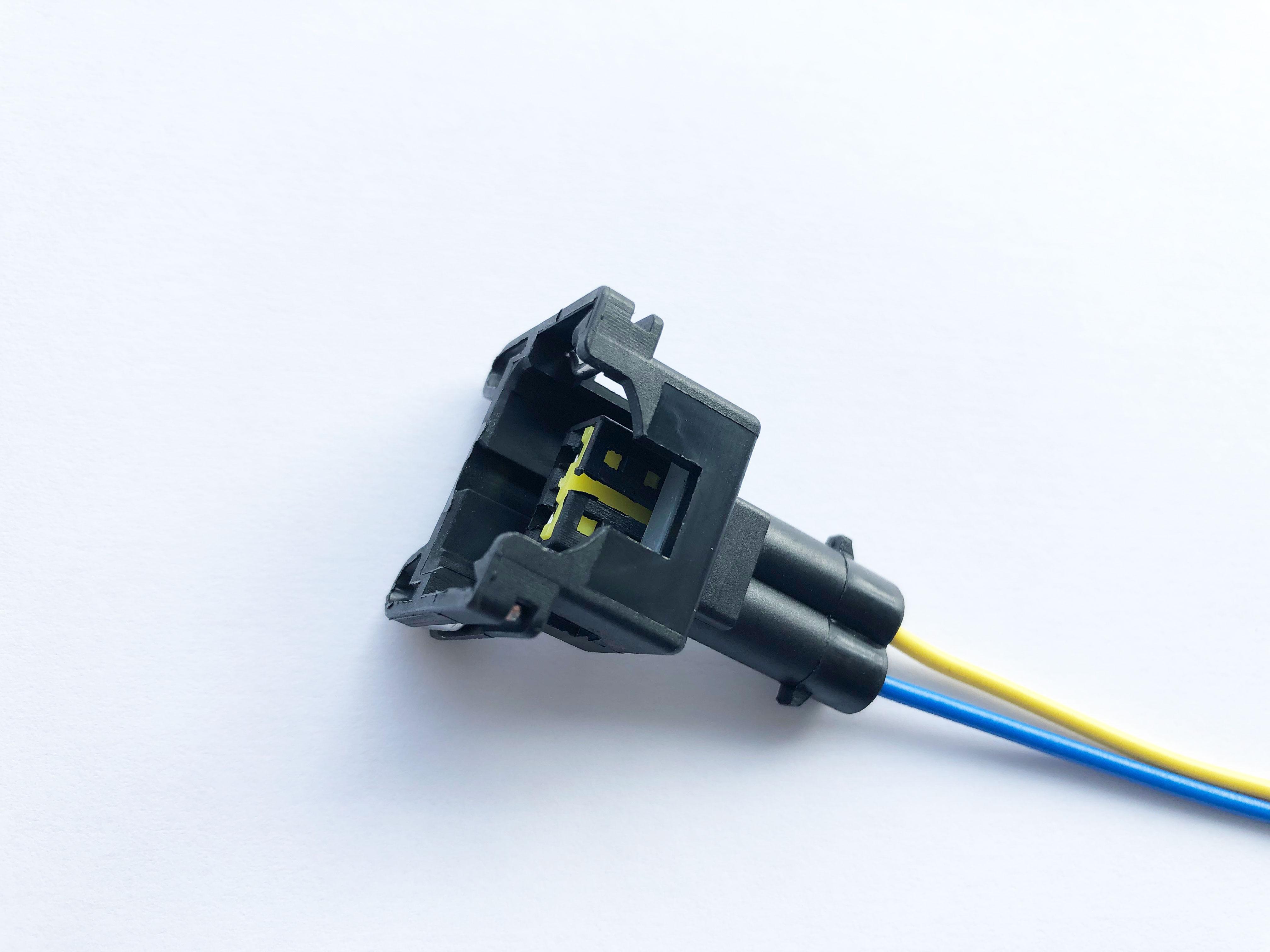 Enjektör  Soketi - Bora - Golf 4 - Toledo AKL Motor