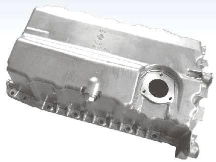 Yağ Karteri Sensörlü Tip - Caddy - Golf - Touran - Jetta - Passat - A3 - Octavia - Altea - Leon - Superb