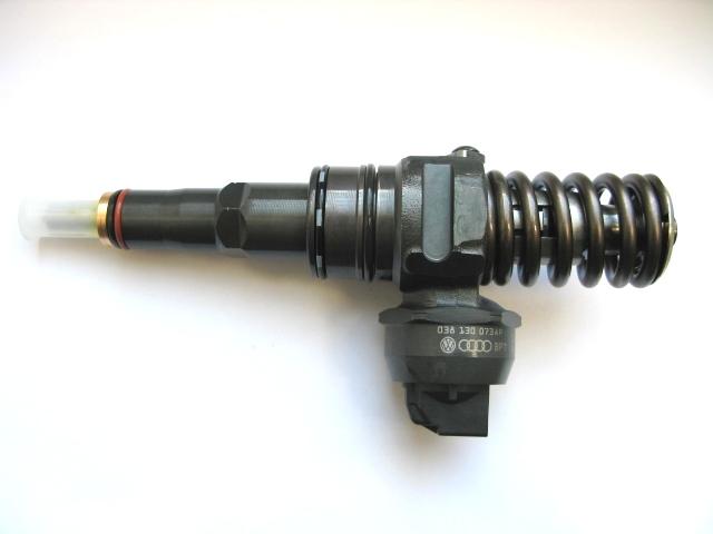 Motor Enjektör - Volkswagen - Caddy