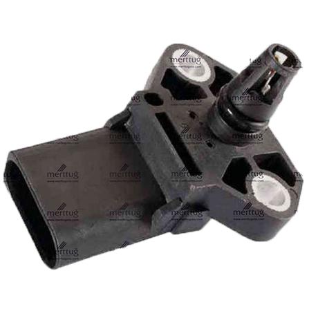 Turbo Basınç Sensörü - Golf 5 - Jetta - Passat 1.4 TSI - Passat 2.0 BKP - T5 2.5 AXD - AXE Motor
