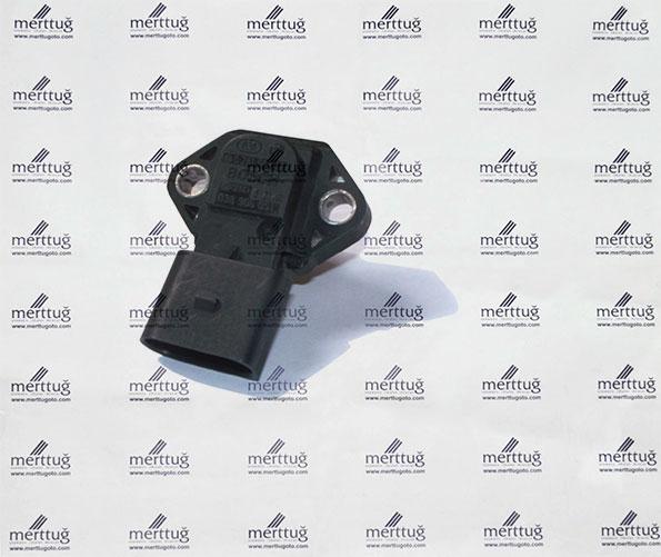 Turbo Basınç Sensörü - Passat 1.8 AWT  T4 2.5
