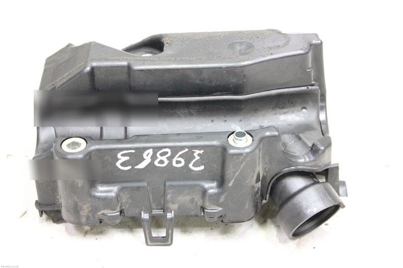 Motor Hava Basınç Damper Muhafaza kapak -  Golf  5 - Jetta - Passat