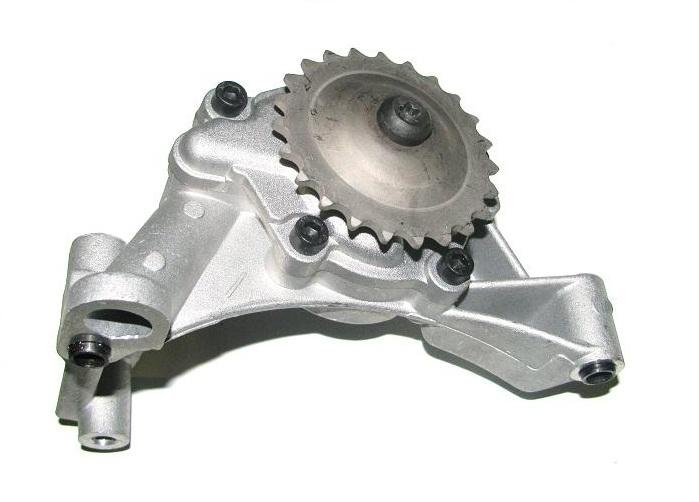 Motor Yağ Pompası - Golf 5 - Jetta - Passat 1.6 FSI BLF Motor 1.4 TSI Caxa