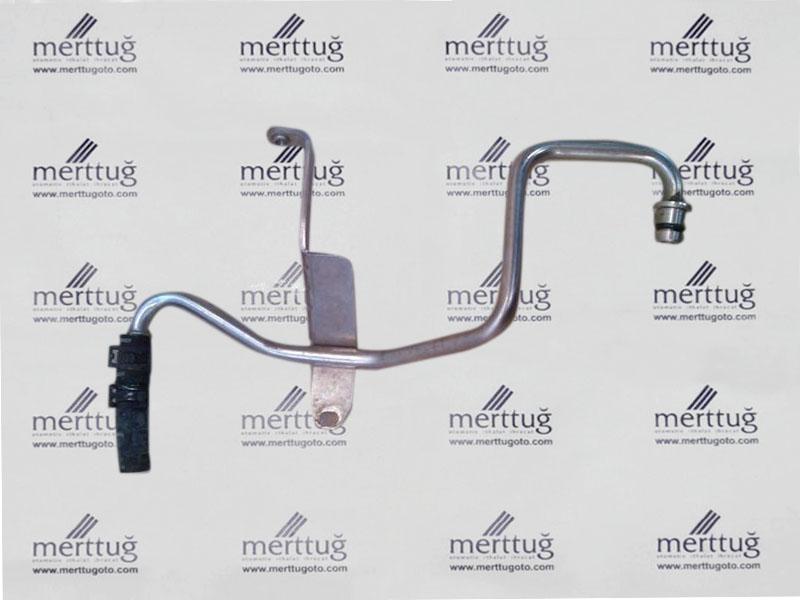 Su Borusu - Golf 5 - Jetta 1.4 TSI BLG - BMY Motor
