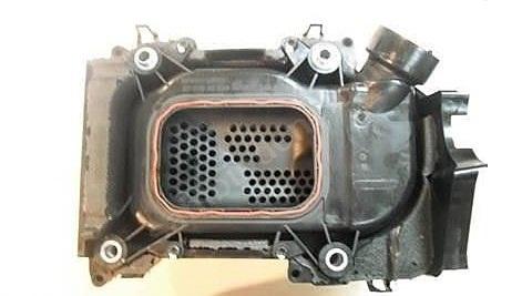 Motor Hava Basınç Damperi - Golf  5 ,6 - Jetta - Passat - Tiguan