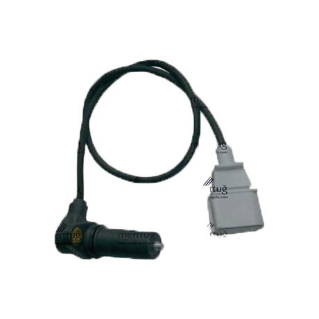 Krank Devir Sensörü - Golf 5 - Jetta - Passat 1.6 FSI BLF Motor - Otomatik
