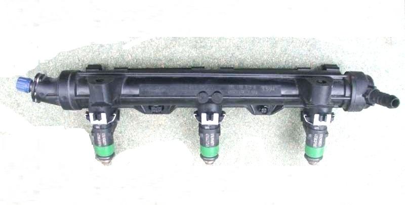 Enjektör Kutuğu Komple BME - BZG - CEVA Motor - Volkswagen - Polo Hb