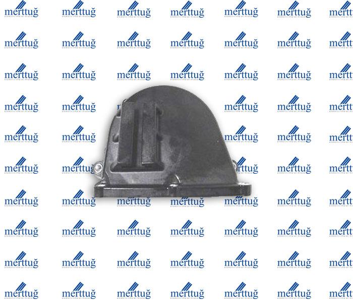 Triger Kapağı - Polo - Jetta - Skoda - Seat - 1.2 TSİ - CBZB - CBZA Motor