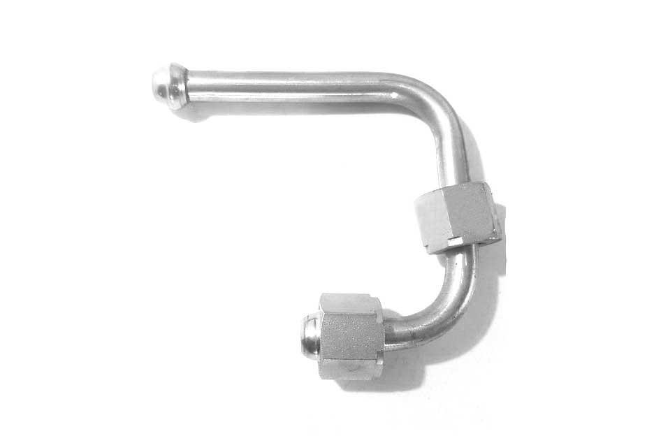 Benzin Basınç Borusu - Golf 6 - Jetta - Polo HB - Touran - A3