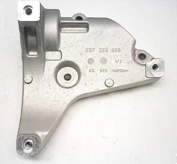Motor Bağlantı Braketi -  Golf - Jetta - Polo Hb