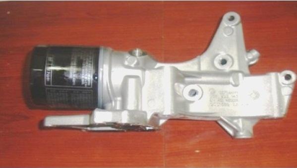 Motor Yağ Filitresi Tutucusu - Polo - Jetta - Skoda - Seat 1.2 TSI CBZB - CBZA