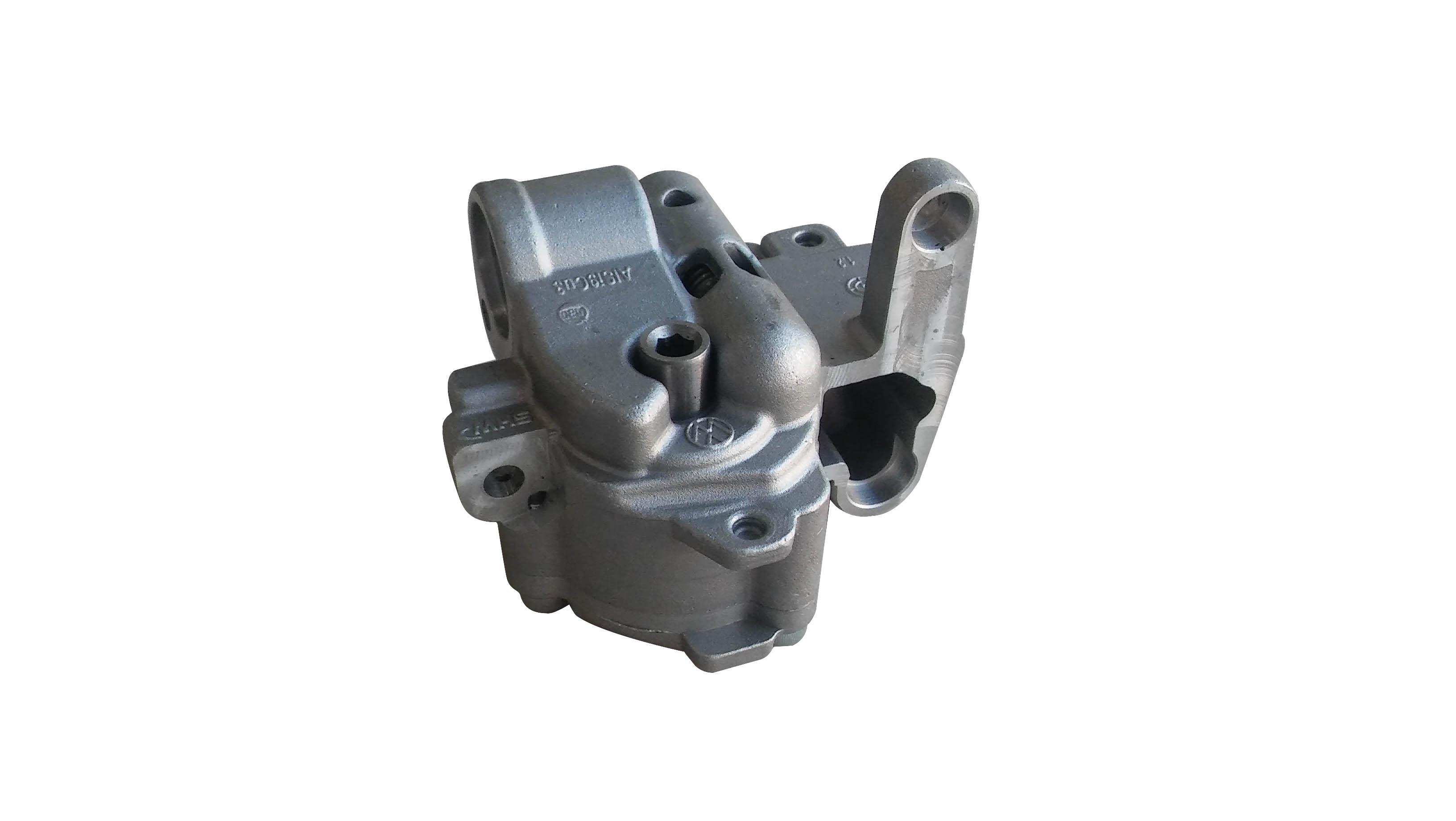 Yağ Pompası - Passat 2.0 TDI BKP Motor