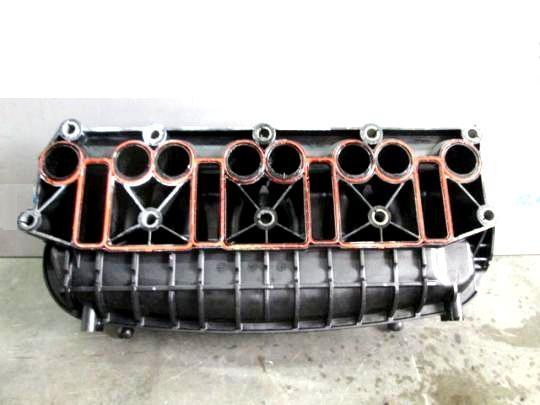 Monifold Plastik 2.0 TDİ  BKD - AZV Motor - Golf - Jetta - A3