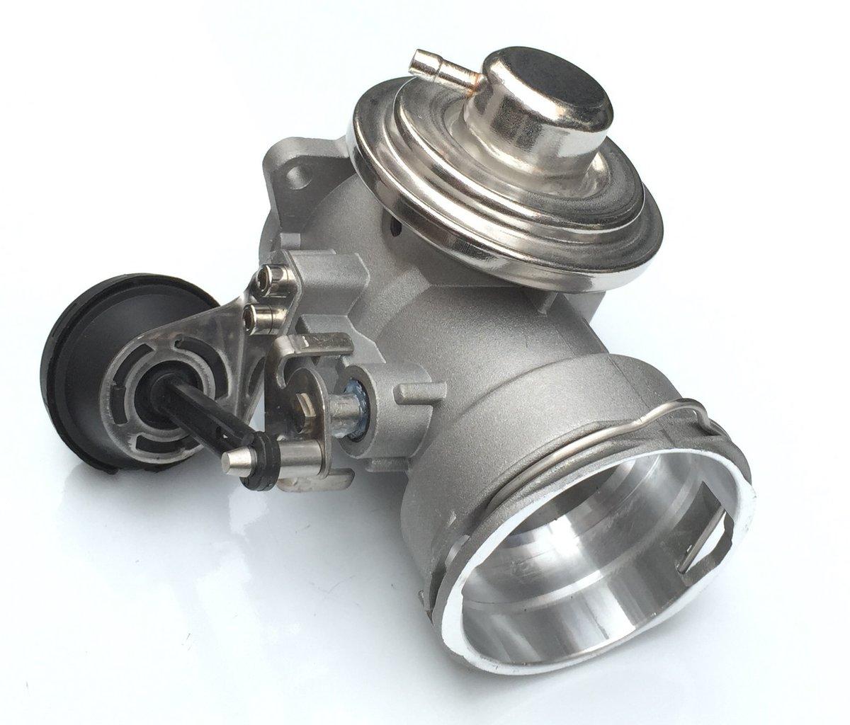 EGR Valfi - Caddy 1.9 TDI BJB Motor