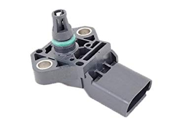 Motor Turbo Basınç Sensörü - Audi A3,A4,A6 - Bora - Golf 4,5,6,Plus - Jetta 3 - Passat - Polo Hb - Touran