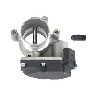 Boğaz Kelebeği - Jetta - Passat - Audi A3 - A4 - 2.0 TDI CBAA - CBAB - CBBB - CBAC Motor