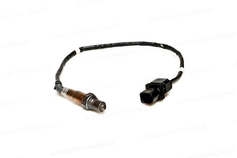 Egzoz Sıcaklık Sensörü Partkül Filt Sonrası CAMA - CAMB - CAPA Motor - Crafter  - A4 - A5 - A6 - Q5
