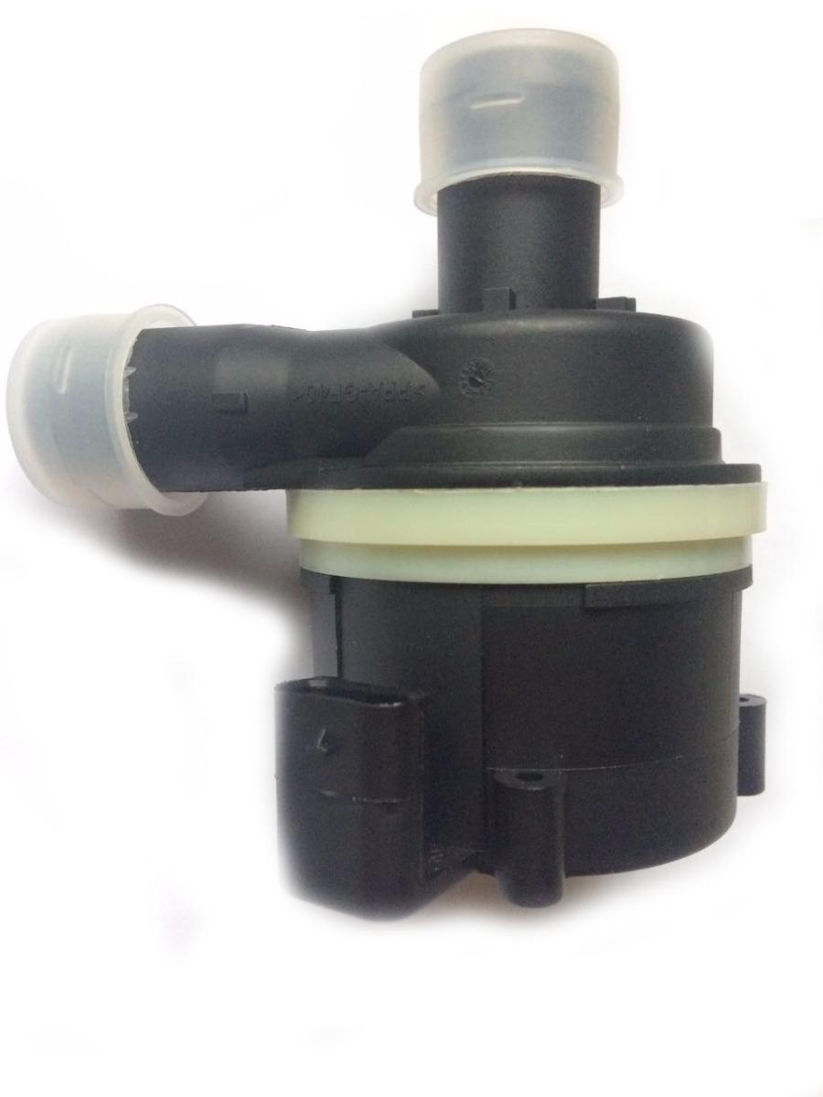 Yardımcı Su Pompası - Audi A4 - A5 - A6 - Q5