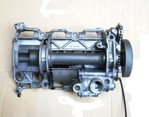 Yağ Pompası Komple CFWA motor  1.21 TDİ - Volkswagen - Polo Hb
