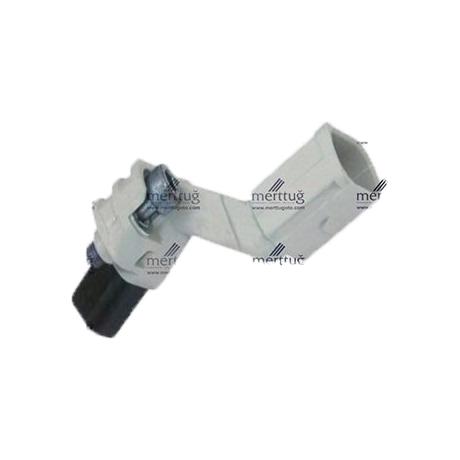 Krank Devir Sensörü - A3-A4-A6-Caddy-Eos-Golf-Passat-Touran-Transporter