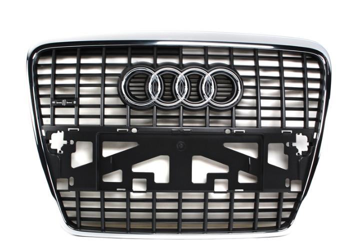 Ön Panjur S Line - Audi - A6 - 2005 - 2008