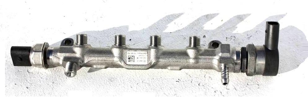 Enjekör Kütüğü Müşürlü 2.0 TDİ  -  Golf 7 - A3