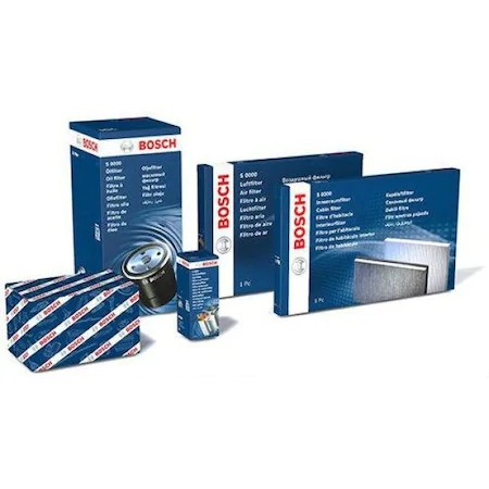 Bakım Filtre Seti - Bora - Golf4 - Octavia - A3 - Toledo - Leon 8 Valf AKL-AVU-BFQ