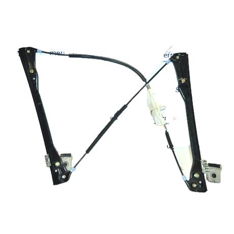 Cam Mekanizması Ön Sol Elektrikli - Golf 4