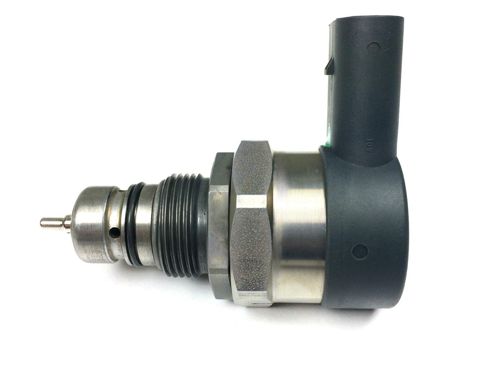 Motor Basınç Regülatör Valfi - Passat - Golf 7 - A4 , A5 , A6 - Polo Hb
