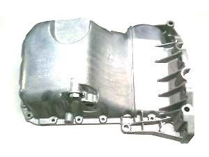 Yağ Karteri Sensörsüz  - Audi A4,A6