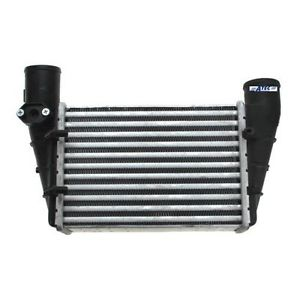 Turbo Radyatörü Intercooler - Passat - A4 - A6