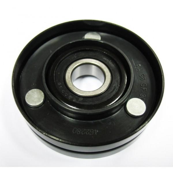 Şarj Gergisi Bilyası (Tek) - Passat 1997 - 2005 - 1.6 -2.0 ALT - ALZ Motor