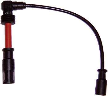 Bobin Kablo 2 li 1.8 - Passat - Audi A4  1.8 Düz Motor 058905409