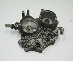 Yağ Filtre Kütüğü - Yağ Soğutucusu - Yağ Separatörü Komle -  Touareg - A4 - Q4