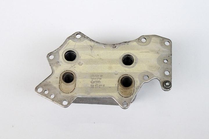 Yağ Soğutucusu 3.0 TDİ CASA Motor - Touareg - A5 - A6 - Q7