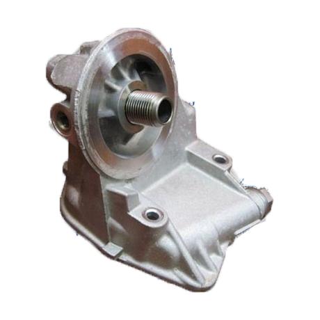 Motor Yağ Filtresi Tutucusu - Golf 5 - Jetta - Passat 1.6 BSE - BGU Motor